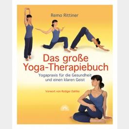 Das große Yoga-Therapiebuch