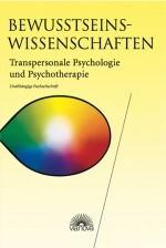 Bewusstseinswissenschaften (1/2013)