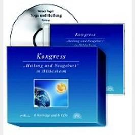 Kongress: Heilung und Neugeburt - 6 CDs