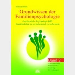 Grundwissen der Familienpsychologie - Band 2