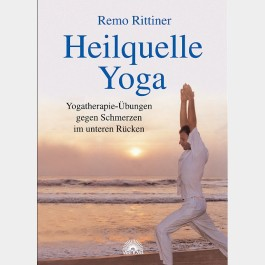 Heilquelle Yoga - DVD