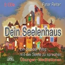 Dein Seelenhaus - CD