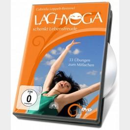 LACHYOGA schenkt Lebensfreude