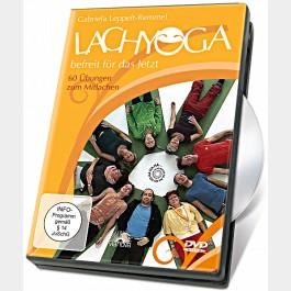 LACHYOGA befreit für das Jetzt