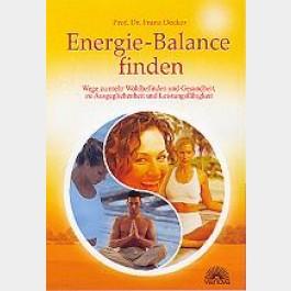 Energie-Balance finden