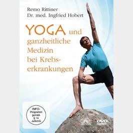 Yoga und ganzheitliche Medizin bei  Krebs-Erkrankungen