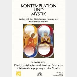 Kontemplation und Mystik (2/2018)