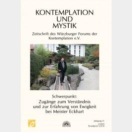 Kontemplation und Mystik (2/2020)