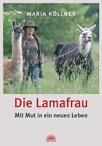 Die Lamafrau
