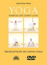 Yoga Energie ein Leben lang - DVD