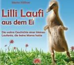 Lilli Laufi aus dem Ei