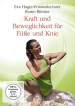 Kraft und Beweglichkeit für Füße und Knie