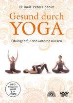 Gesund durch Yoga - DVD
