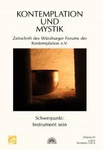 Kontemplation und Mystik (2/2019)