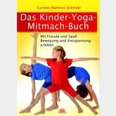 Das Kinder-Yoga-Mitmach-Buch