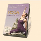 Yoga für Rücken und Hüfte
