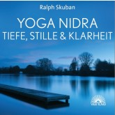 Yoga Nidra – Tiefe, Stille & Klarheit
