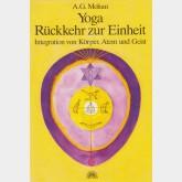 Yoga - Rückkehr zur Einheit