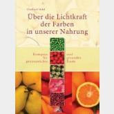 Über die Lichtkraft der Farben in unserer Nahrung