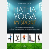 HATHA-YOGA im Sport