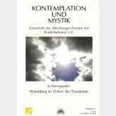 Kontemplation und Mystik (2/2021)