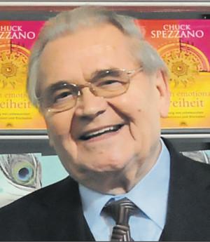 Werner Vogel