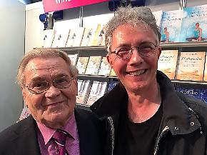 Werner Vogel und Christian Fuchs