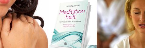 Workshop Meditation heilt