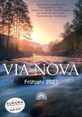 Vorschau Frühjahr 2021